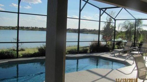 #1062 Enjoy Pool and Water Views -Sanibel Designer