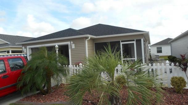 ID#1254 - April Patio Villa-Lake Sumter Area