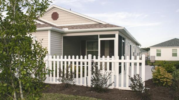ID#1397 - 4953 Ellie Lane; Brand New Patio Villa; Chitty Chatty