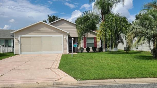 ID#1500 - Buttonwood Run Home for Rent