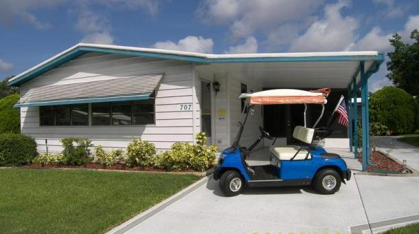 #75 Sugar Shack - Roseapple Ave With Golf Cart